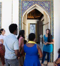 Shangri La Museum of Islamic Art, Culture & Design