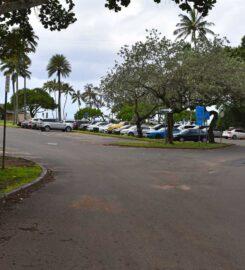 Waimea Bay Beach Park